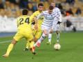 Динамо - Вильярреал 0:2 Видео голов и обзор матча 1/8 Лиги Европы