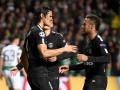 Лига чемпионов: ПСЖ и Челси поиздевались над соперниками и другие матчи дня