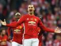Ибрагимович проведет переговоры с Манчестер Юнайтед