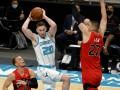 Медведенко: Лень может не найти себе места в НБА