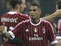 Ганский полузащитник Милана отказался от выступлений за сборную