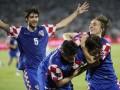 Евро-2012: Хорватия громит Мальту, Финляндия издевается над Сан-Марино