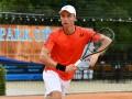 Крутых уступил в финале турнира ITF в Турции