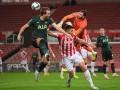 Сток Сити - Тоттенхэм 1:3 видео голов и обзор матча Кубка лиги
