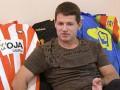 Саленко: Козырь сборной Украины - фланги