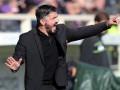 Анчелотти назвал тренера Милана лидером и считает, что команда может попасть в ЛЧ