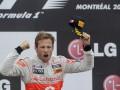 McLaren предложит Баттону новый контракт