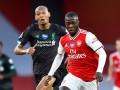 Арсенал - Ливерпуль 2:1 видео голов и обзор матча чемпионата Англии