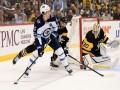 НХЛ: Питтсбург разгромил Виннипег, Калгари уступил Сан-Хосе