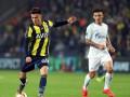 Фенербахче - Зенит 1:0 Видео гола и обзор матча ЛЕ