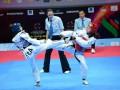 Украинские тхэквондисты отправляются за олимпийскими лицензиями