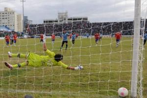 Россиянин получил второй шанс в чилийском футболе