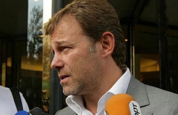 Виталий Данилов останется руководить Премьер-лигой до следующего собрания клубов
