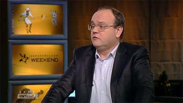 Артем Франков отметил селекционную работу Динамо