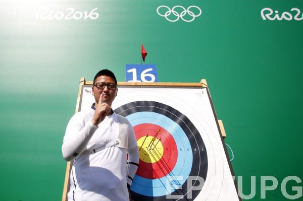 Вуин Ким стал рекордсменом
