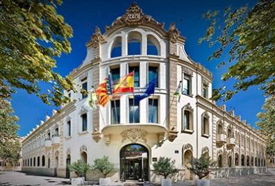 Гостинница WESTIN Valencia