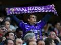 Фанат Реала показал, что везет в Киев на финал Лиги чемпионов