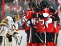 НХЛ: Оттава разгромила Питтсбург и снова повела в серии