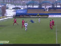 Олимпик - Волынь - 1:1. Видео голов и обзор матча чемпионата Украины