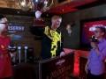 Игрок Natus Vincere победил во втором сезоне SL i-League StarSeries по Hearthstone