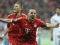 Шанс на возвращение. Бавария в Мюнхене побеждает мадридский Реал