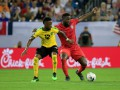 Сборная США стала вторым финалистом Кубка КОНКАКАФ