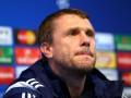 Ребров: Мне не важно, сколько украинских игроков в команде