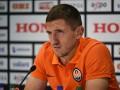 Кривцов: В футболе нужно еще попадать и забивать голы
