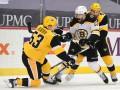 НХЛ: Бостон уступил Питтсбургу, Филадельфия обыграла Нью-Джерси