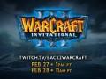 Blizzard проведет турнир по WarCraft 3: Reign of Chaos