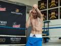 Богачук: В бою против Марина я хотел использовать свои лучшие навыки бокса