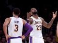 НБА: Нью-Йорк обыграл Атланту, Миннесота уступила Лейкерс