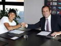 Барселона заплатила за Неймара 57 миллионов евро (ФОТО, ВИДЕО)