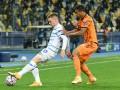 Забарный, Бущан и Роналду в старте на матч Ювентус - Динамо