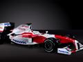 Toyota представила новый болид TF109