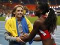Ольга Саладуха завоевала бронзовую медаль Чемпионата мира в Москве