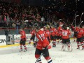 ВХЛ: Донбасс в серии буллитов обыграл ярославский Локомотив