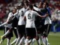 Бешикташ в 15-й раз в истории выиграл чемпионат Турции
