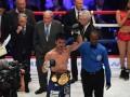 Арум хочет устроить бой Головкина с японским чемпионом