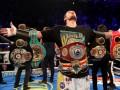 Фьюри: Только два боксера могут создать Уайлдеру проблемы - я и Усик