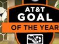 Заокеанское шоу: Лучшие голы года в чемпионате MLS
