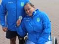 Украина выиграла золото и серебро в гребле на Паралимпиаде