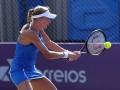 Чарльстон: Надежда Киченок вышла в финал квалификации