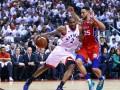 Плей-офф НБА: Портленд и Торонто вышли в финал конференций