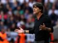Нюхач: Главный тренер сборной Германии снова отличился