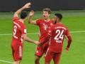 Бавария - обладатель Суперкубка Германии