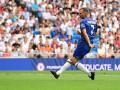 Гол Шевченко не помог легендам Челси победить легенд Реала