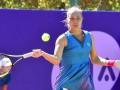 Бондаренко пробилась в четвертьфинал турнира в Ташкенте