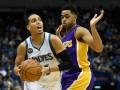 НБА: Лейкерс обыграли Миннесоту и другие матчи дня