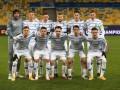 Динамо подало заявку на матчи Лиги Европы против Брюгге